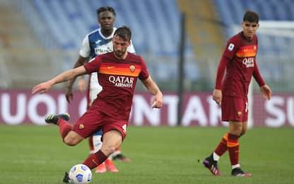 Roma-Atalanta 1-1 LIVE: pareggia l'ex Cristante