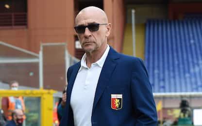 """Ballardini: """"Con me cammino straordinario"""""""