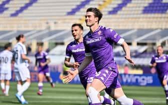 Fiorentina vs Juventus - Serie A TIM 2020/2021