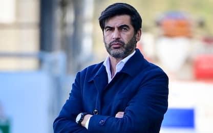 """Fonseca: """"Non andremo a Manchester per difenderci"""""""