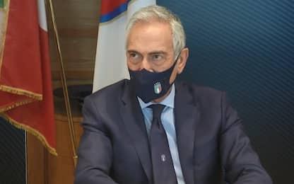 Approvato Decreto Sostegni-bis, 35 mln al calcio