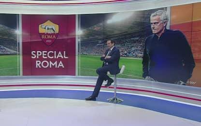 """Marani: """"Mou a Roma per progetto importante"""""""