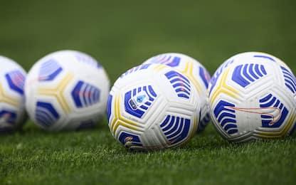Le date della nuova Serie A: al via il 22 agosto