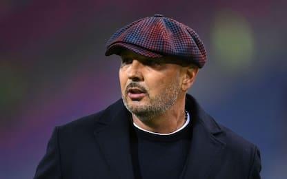"""Mihajlovic: """"Mou farà bene alla Roma e all'Italia"""""""