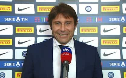 """Conte: """"La vittoria deve diventare un'ossessione"""""""