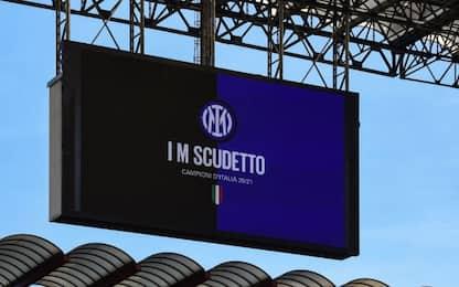 Inter-Samp 1-0 LIVE: gol-lampo di Gagliardini