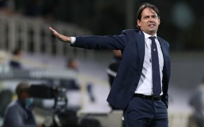 """Inzaghi: """"Crediamo ancora nel quarto posto"""""""