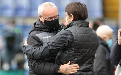 Inter-Sampdoria, le probabili formazioni