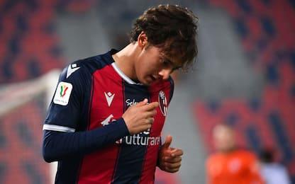Udinese-Bologna 0-0 LIVE: Vignato ancora dal 1'