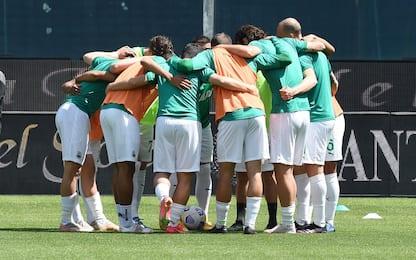 Genoa-Sassuolo 0-1 LIVE: sblocca Raspadori