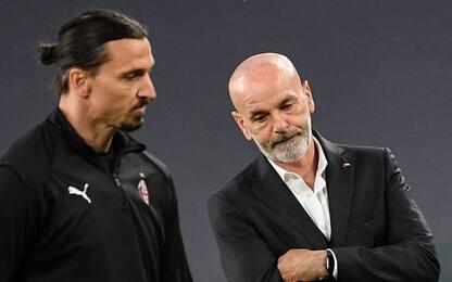 Juve-Milan 0-0 LIVE: Chiesa e Brahim Diaz titolari