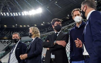 """Paratici: """"Donnarumma è bravo, ma è del Milan..."""""""