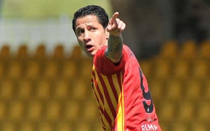 Diretta gol LIVE: pareggia il Benevento