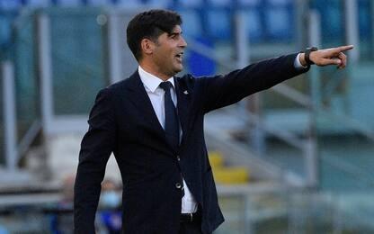 """Fonseca: """"Io ancora in Italia? Ora no comment"""""""