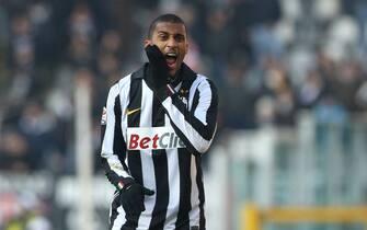 Juventus vs AS Bari - Campionato TIM Serie A 2010 2011 - Stadio
