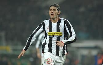 Juventus Inter - Tim Cup 2007-08