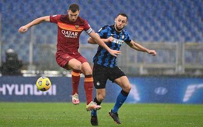 Serie A, gare e orari del turno infrasettimanale