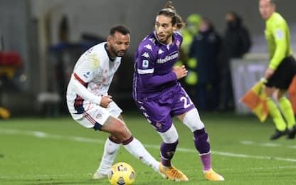 Cagliari-Fiorentina, le probabili formazioni