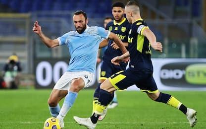 Muriqi dal 1': le probabili di Lazio-Parma