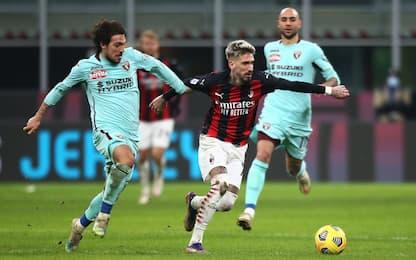 Torino-Milan, le probabili formazioni