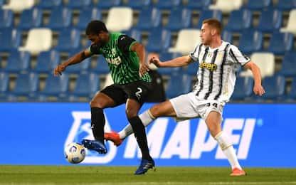 Sassuolo-Juve 0-0 LIVE: Buffon para un rigore
