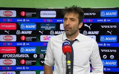 """Eterno Buffon: """"Ho offerte, decido tra 20 giorni"""""""