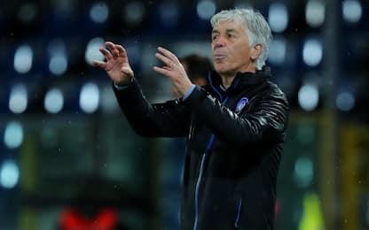 """Gasperini: """"Coppa Italia? Prima pensiamo al Genoa"""""""