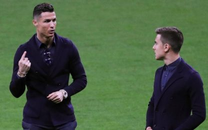 Dybala con CR7, Sanchez out: tutte le probabili