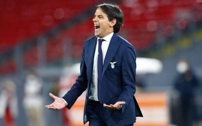 "Inzaghi: ""Rinnovo? Ottimista per natura"""