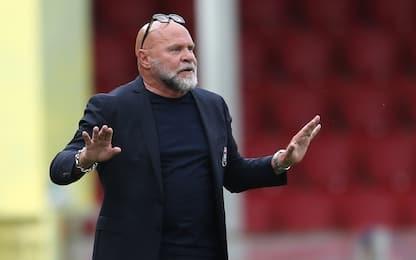 """Cosmi: """"Il Benevento? Non ha perso tutto oggi"""""""