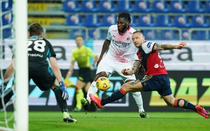 Milan-Cagliari, dove vedere la partita in tv