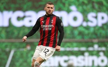 Milan-Cagliari 0-0 LIVE: ci prova subito Rebic