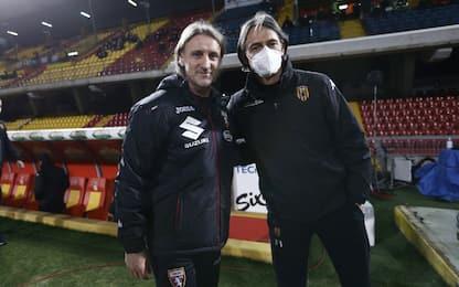Torino e Benevento, chi si salva? Gli scenari