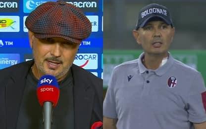 """Mihajlovic: """"Ritorno a Verona? Avevo le lacrime"""""""