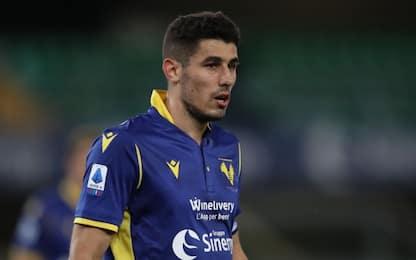 Verona-Bologna 1-0 LIVE: sblocca Faraoni dopo 2'