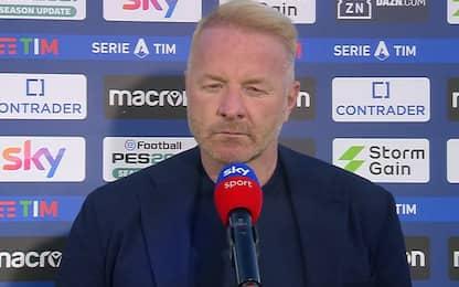 """Tare: """"Rinnovo Inzaghi? A fine stagione"""""""