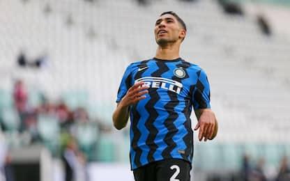 Team of the season FIFA21: tanta Inter, ma Hakimi…