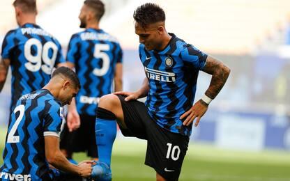 L'Inter chiude in goleada: Udinese battuta 5-1