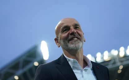 """Pioli: """"Milan tappa decisiva della mia carriera"""""""