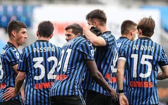 Atalanta vs Udinese - Serie A TIM 2020/2021
