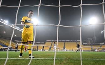 Parma vs Bologna - Serie A TIM 2020/2021