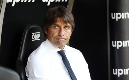 """Conte: """"Inter? Ho dato tutto, la gente lo sa"""""""
