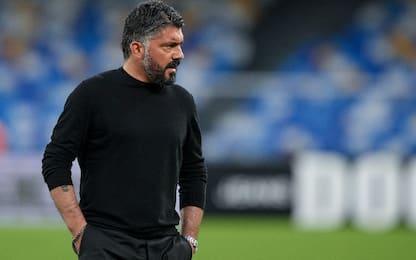 Gattuso-Fiorentina, c'è già tensione tra le parti