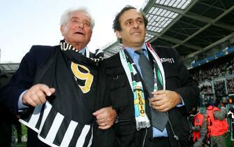 Juventus - Brescia - Campionato TIM Serie B 2006 2007