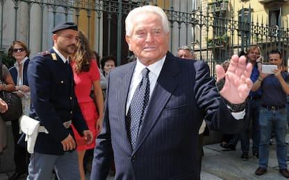 È morto Giampiero Boniperti, bandiera della Juve