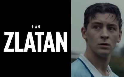"""""""I am Zlatan"""", il trailer del film su Ibrahimovic"""