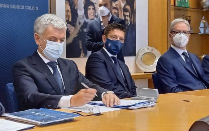Ufficiale, Rocchi nuovo designatore di Serie A e B
