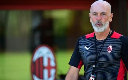 Milan-Modena sabato alle 17 su Sky Sport Calcio
