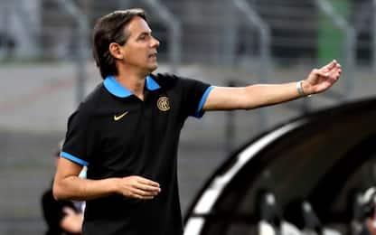 "Inzaghi: ""Servono esterni, Dimarco resterà"""