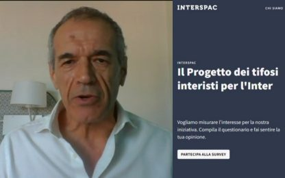 """Interspac, Cottarelli: """"Presto parleremo col club"""""""